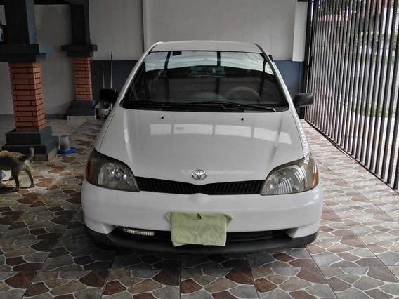 Toyota Echo Vvt-i