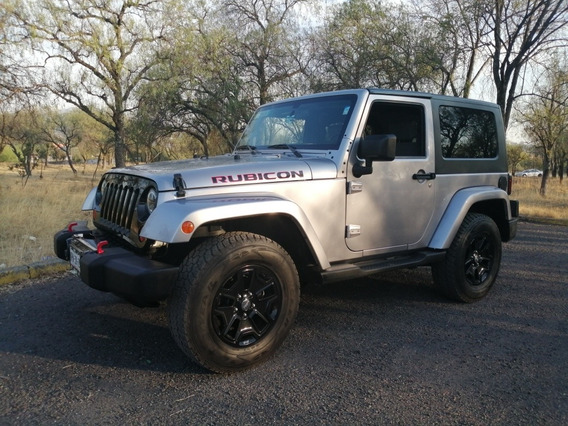 Jeep Wrangler 3.8 Rubicon 4x4 At