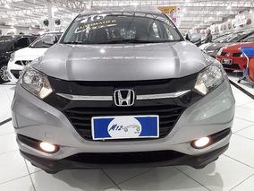 Honda Hr-v Exl 1.8 Flex Aut 2016
