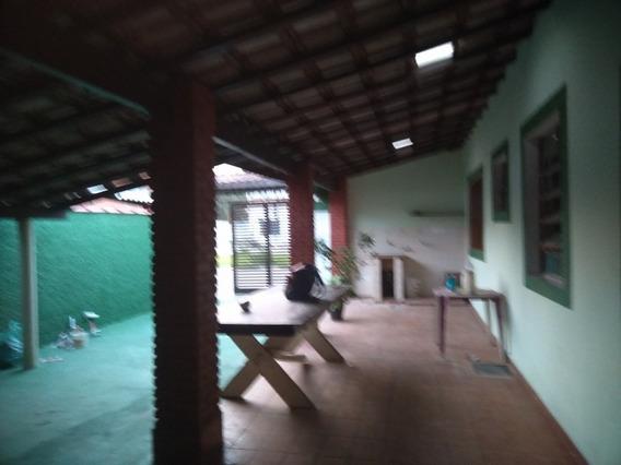 Casa Térrea Com 3 Dormitórios E Garagem- Tinga - 320_aluguel