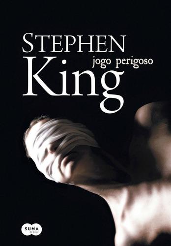 Livro Jogo Perigoso Stephen King