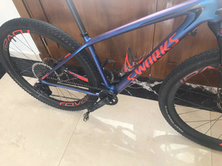 Specialized S-works 2018 Epic Ht Talle S Lujo