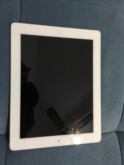 iPad 4 Geração Perfeito