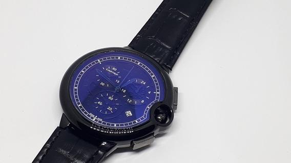 Relógio Luxo Car* Ballon Novo