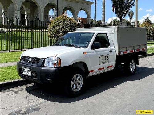 Nissan Frontier D22/np300 Estacas