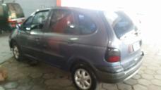 Renault Scénic 98 Full Gnc Mb