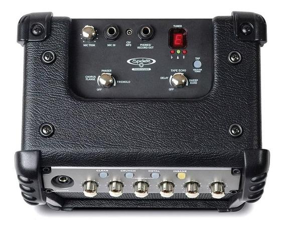 Amplificador Line 6 Micro Spider 6w Cuotas