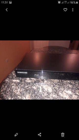 Blu Ray Samsung Bd D5300