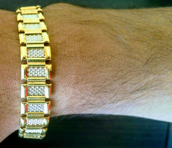 Pulseira Ouro 18 K