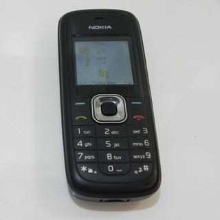 Nokia 1508i Original Cdma P/ Retirada De Peças **usado**