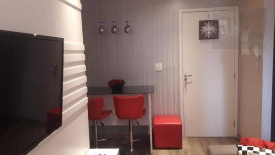Apartamento Com 1 Dormitório À Venda, 47 M² Por R$ 295.000 - Boa Vista - São Caetano Do Sul/sp - Ap1943
