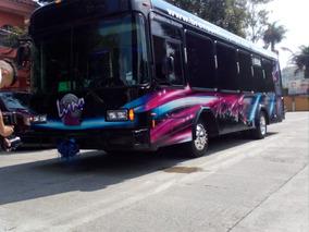 Autobuses De Fiesta En Venta