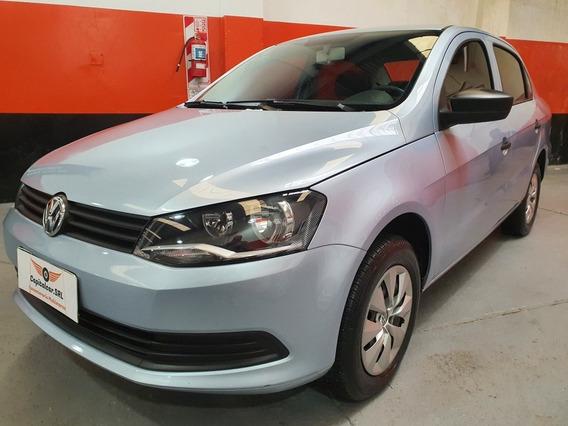 Volkswagen Voyage 1.6 Trendline Impecable Oportunidad!!