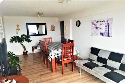 Imagen 1 de 19 de Lindo Y Acogedor Con 3 Dormitorios Amplios