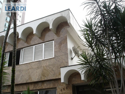 Sobrado Anália Franco - São Paulo - Ref: 458181