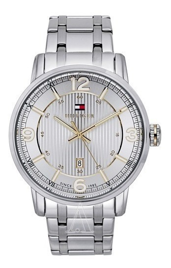 Relógio Tommy Hilfiger 1710344 Masculino Original Analogico