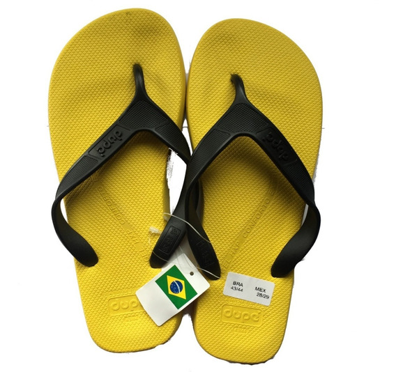 Sandalias Hombre Brasileñas Playa Dupe 0679 After Sport