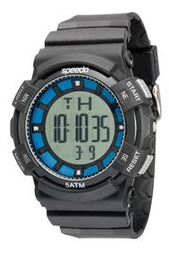 Relógio Speedo Masculino Sport - 81116g0evnp1