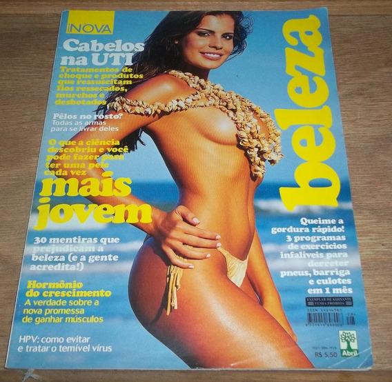 Revista Nova Cosmopolitan - N 28 - Frete Grátis