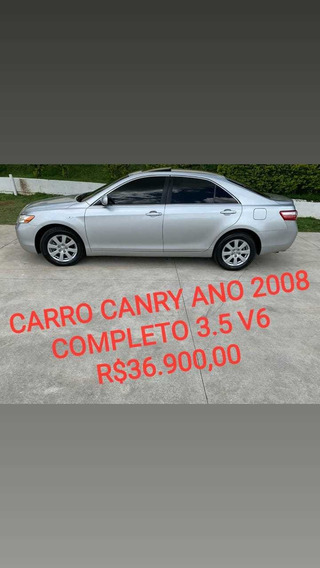 Toyota Camry 3.5 V6 Xle 4p 2008