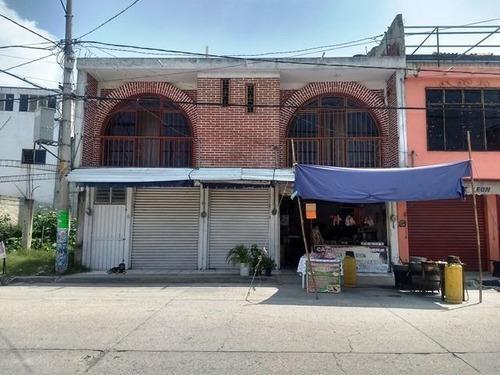 Vendo 7 Depts Y 3 Locales Mcdo Juan Morales Yecapixtla Mor