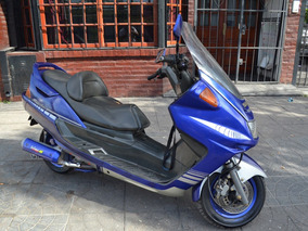 Scooter Yamaha Magesty 1996 250cc 67253441