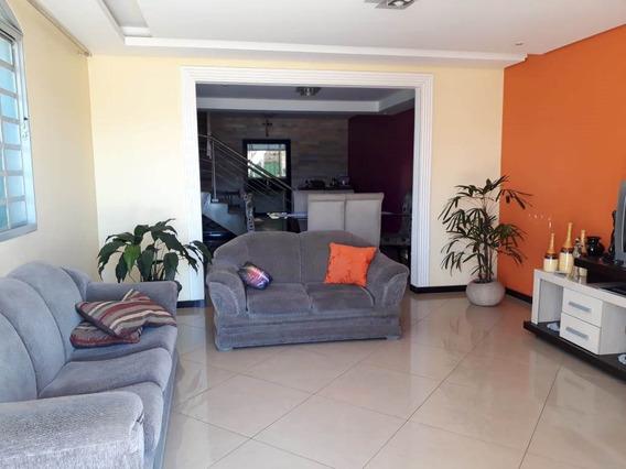 Casa Com 4 Quartos Para Comprar No Planalto Em Belo Horizonte/mg - 1969