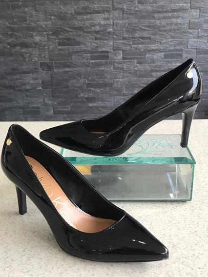 Preciosas Zapatillas Calvin Klein Originales