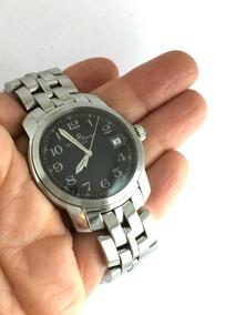Relógio Nivel Omega, Baume Capeland - 13 Anos No M. Livre