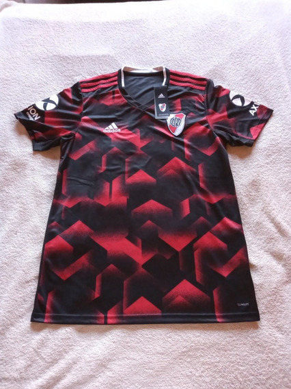 Camiseta River Plate Alternativa 2019.