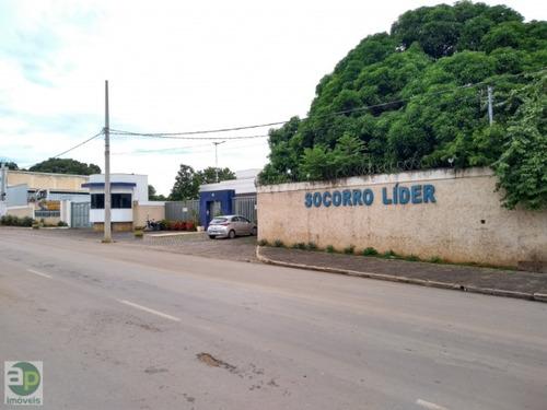 Ponto Comercial No Jardim Palmeiras Montes Claros Mg Com18