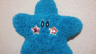 Almohada De Estrella