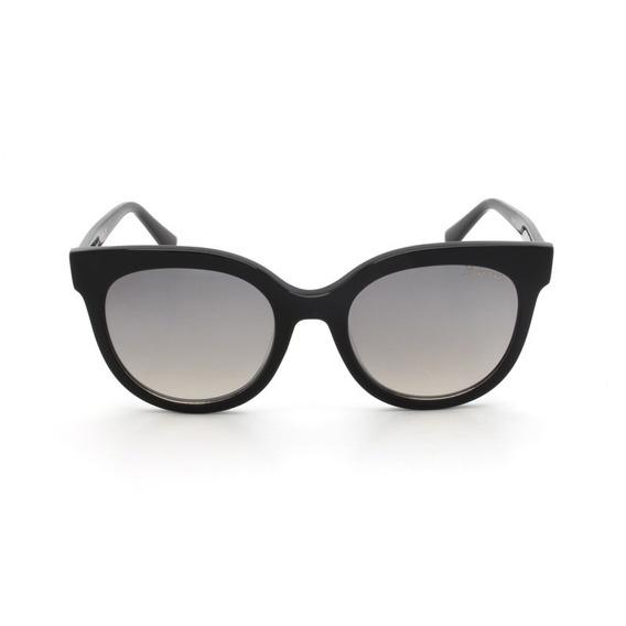 Óculos De Sol Hickmann Hi 9070 A01 Preto / P