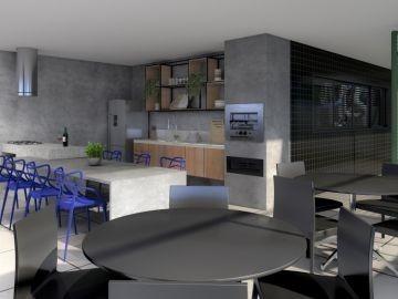 Apartamento Para Venda, 1 Dormitórios, Jatiúca - Maceió - 1262