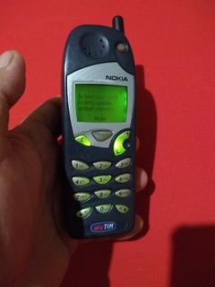 Celular Nokia 5160 Funcionando Tudo Raridade /envio Imediato