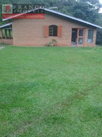 Sítio Rural À Venda, Do Arraial, Tuiuti. - Si0002