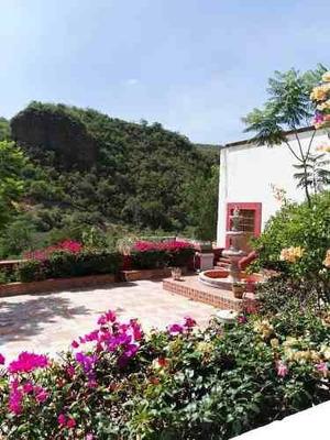 Venta De Hacienda El Aguacate 30 Hectáreas, Querétaro