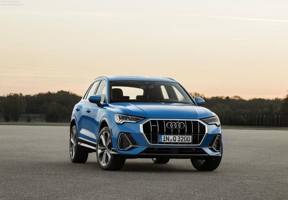 Audi Q3 1.4 Tfsi Stronic 150 Cv 2020