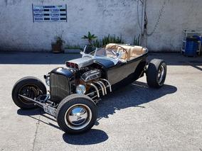 Ford Hot-rod T-bucket V8 1927