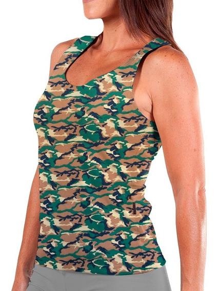 Tank Top Malta / Deportivo Mujer / Evo Sec