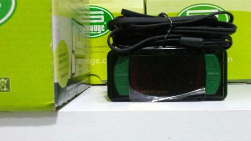 Controlador De Temperatura Digital Fullgauge
