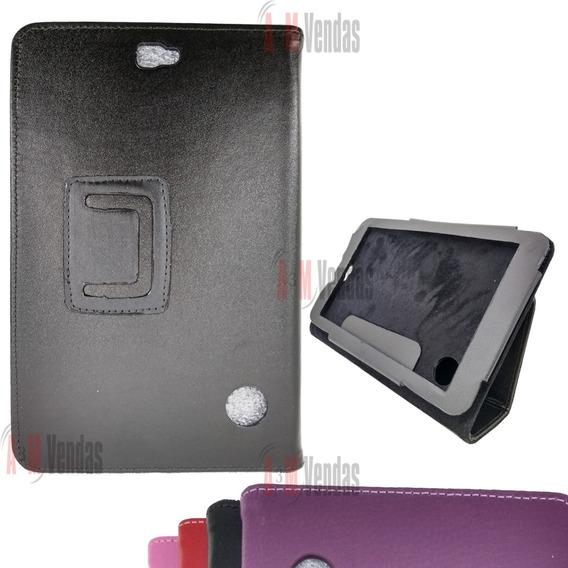 Capa Para Tablet Multilaser M9- 3g 9 Polegadas Nb247/ Nb248
