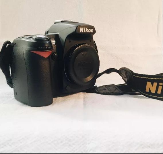 Nikon D90 (corpo)