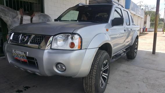 Nissan Frontier Edición Especial.