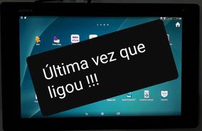 Tablet Sony Xperia Z2 (com Todas As Peças No Lugar S/danos).
