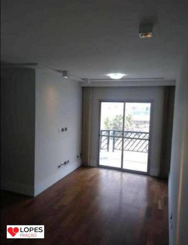 Imagem 1 de 12 de Apartamento Com 3 Dormitórios À Venda, 78 M² Por R$ 636.000,00 - Vila Formosa - São Paulo/sp - Ap2863