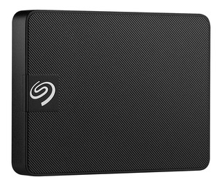 Disco Solido Ssd Externo 1tb Seagate Expansion Usb Cuotas