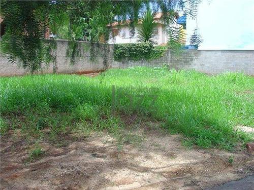 Imagem 1 de 11 de Terreno À Venda, 352 M² Por R$ 415.000,00 - Jardim Do Sol - Campinas/sp - Te0010