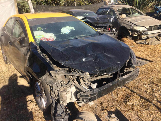 Toyota Corolla Desarme Corolla Cl 1.8 Aut