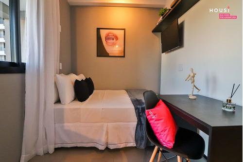 Imagem 1 de 15 de Apartamento - Vila Mariana - Ref: 1098 - L-1098